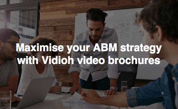 Maximise your ABM strategy