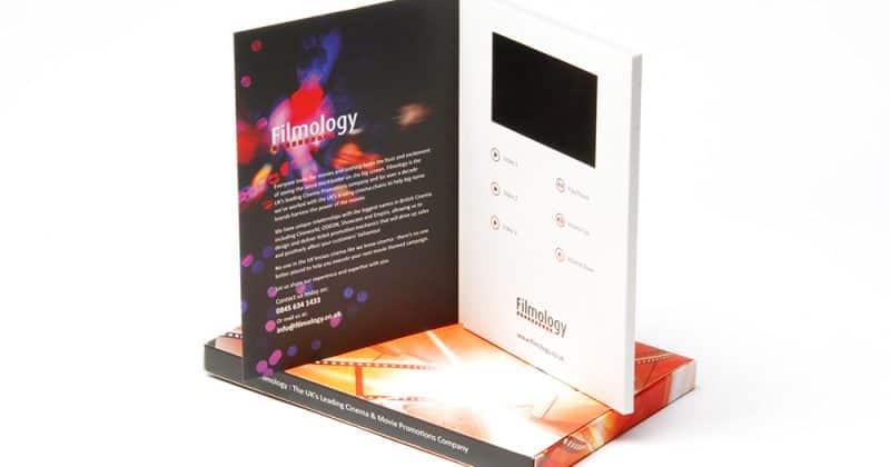 Filmology Video Brochure