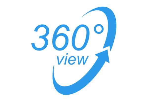 360 Degree Video Brochures. These type of video brochures enable you to load a 360* view and use touchscreen technology for navigating the content.