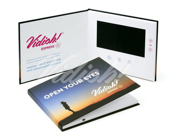 Vidioh Express Book