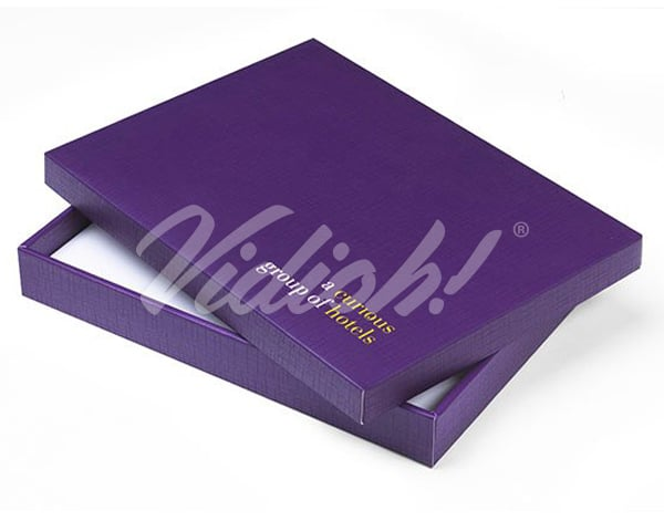 Bespoke Video Presentation Box