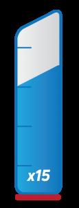 Graph x15