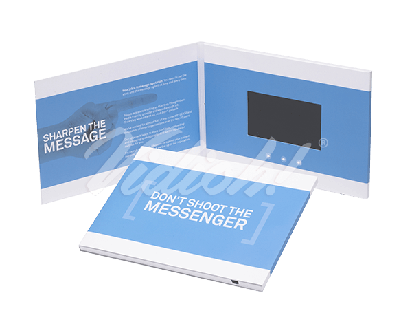 Video Brochure Case Study