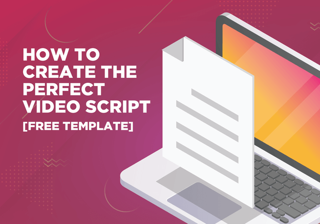 Video marketing image script featured image