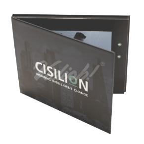 7.0 HD Express 215x180mm Hardback Video Book - Cisilion