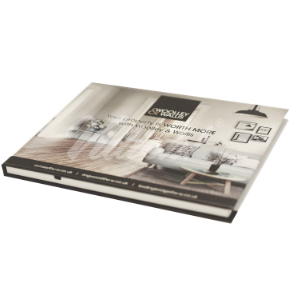 7.0 HD Express 215x180mm Hardback Video Book - Woolley Wallis